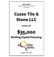 Cuzzo Tile & Stone LLC
