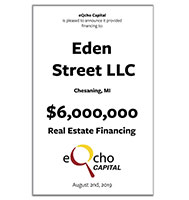 Eden Street LLC