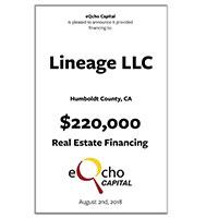 Lineage LLC