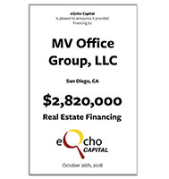 MV Office Group LLC