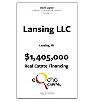 Lansing LLC