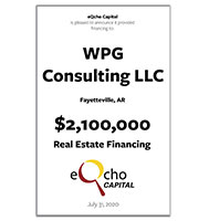 WPG Consulting LLC
