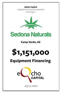 cannabis funding
